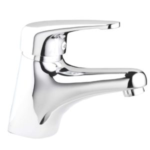 BRASS BASIN SINGLE LEVER MIXER HEAVY MODEL